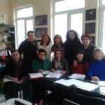 bsdf seminar